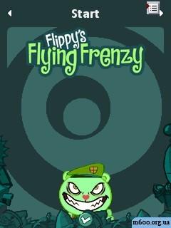 Flippys flying frenzy 240x320 apple iphone 6 plus 16gb
