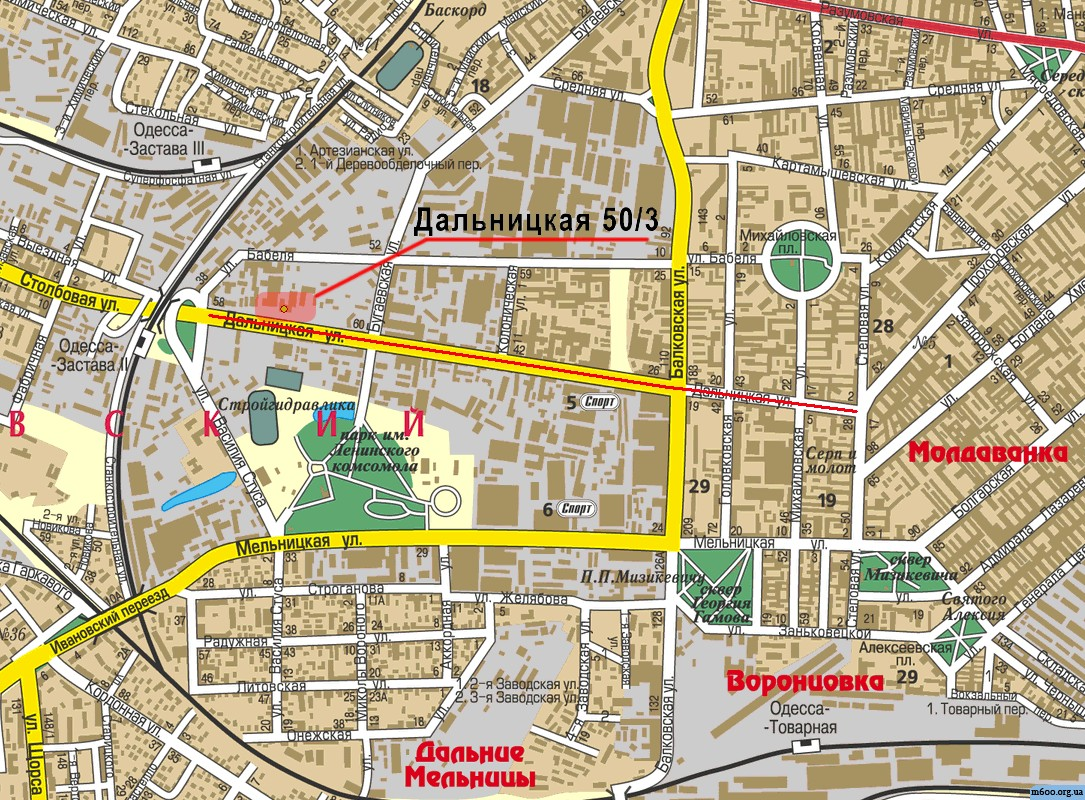 Карту для киева яндекс