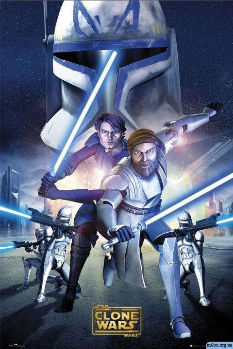 Звездные войны войны клонов эпизод 22