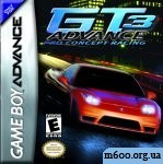 GT Advance 3 Pro Concept Racing - GBA