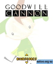 Goodwill Cannon