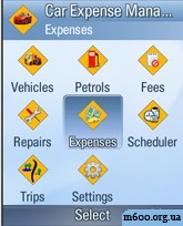 Car Expense Manager
