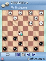 Checkers Professional