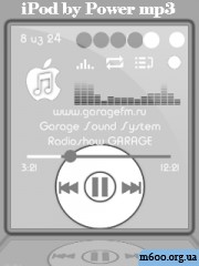 Ipod By Power Mp3 - Design By Spensor