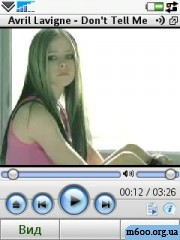 Avril Lavigne - Dont Tell Me