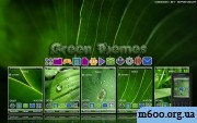 Green Themes - Design By Spensor