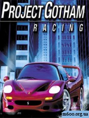 Mobile Project Gotham Racing