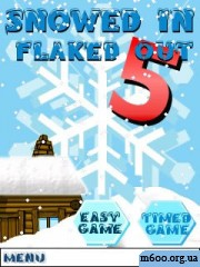 Snowed In 5 - Flaked Out
