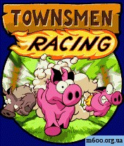 Townsmenracing