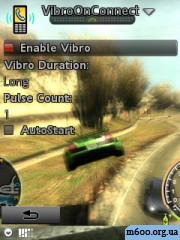 vibro on connect 1.04