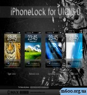 Skins For Iphone Lock