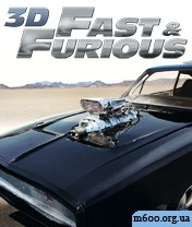 3D Fast And Furious (Java)