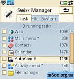 Swiss manager pro - 1.70 full (cracked) - with autostart