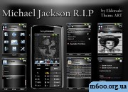Michael Jackson R.I.P by Eldorado Theme ART