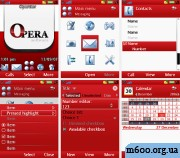 Opera 10 v.3 by Eldorado Theme ART