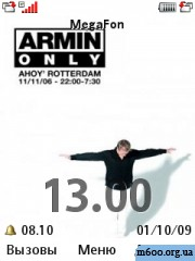 armin only by arthaos