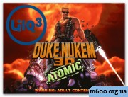 Duke Nukem 3D Atomic UIQ3