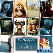 wallpaper by KoffeR part 6