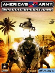 Americas Army Special Operations