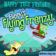 Happy Tree Friends Flippys Flying Frenzy