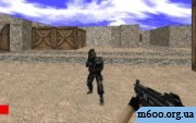 Counter Strike (wad doom mod)