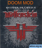 Doom: Return to the Castle Wolfenstein