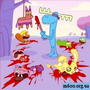 Happy Tree Friends (flash)