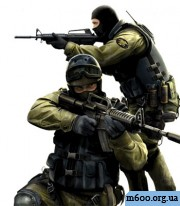 Counter Strike 3D mobile