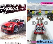 Ultimate Rally Championships 3D