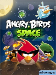 Angry Birds Space (touch)/ Злые Птицы Космос (сенсор)