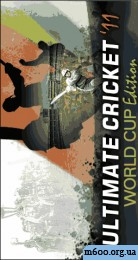 Ultimate Cricket World Cup 2011 / Кубок Мира По Крикету 2011
